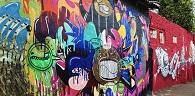 Editora indenizará artista por publicar imagem de grafite com alterações
