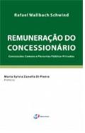 Sorteio; Remuneração do Concessionário; Rafael Wallbach Schwind
