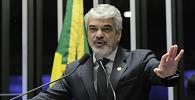Senador Humberto Costa não será indenizado por nota no site O Antagonista