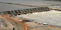 Concessionária de usina sustenta causas naturais para cheia do rio Madeira