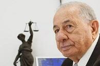 Morre, aos 88 anos, o advogado Salim Salomão