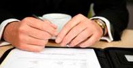 Empresa em recuperação judicial pode concorrer em licitação