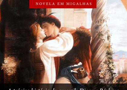 Confira a Novela em Migalhas em formato e-book