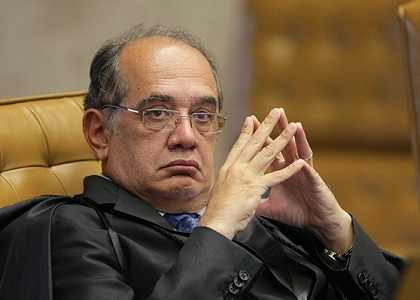 Gilmar Mendes impede decretação de inidoneidade da Andrade Gutierrez