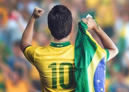 Jogo do Brasil na Copa é sinônimo de feriado nacional?