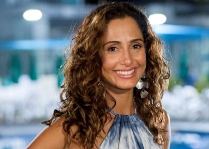 Playboy indenizará Camila Pitanga por publicar fotos nuas retiradas de filme