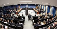 Colégio de Presidentes de TJs defende mudanças do CNJ