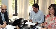 Governo do Tocantins inicia elaboração de Política Estadual de Resíduos Sólidos