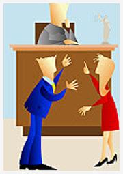 STF: Acusação; Defesa; Igualdade