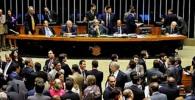 Câmara aprova minirreforma eleitoral