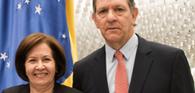 Laurita Vaz é a nova presidente do STJ; Noronha será corregedor nacional de Justiça