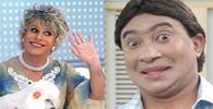 Show do Tom pode fazer paródias com Ana Maria Braga e Faustão
