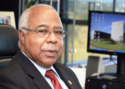 Carlos Alberto Reis de Paula, próximo presidente do TST, fará novo cronograma do PJe