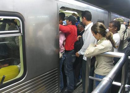 Suspensa decisão judicial que impedia expansão do metrô de SP