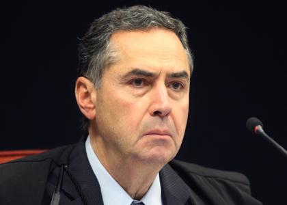 Ministro Barroso é relator de novo pedido de investigação contra Temer