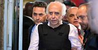 Roger Abdelmassih não consegue anular condenação no STF