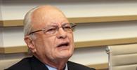 """""""Tão importante quanto a luta contra a inflação é a segurança jurídica"""", afirma Arnoldo Wald"""