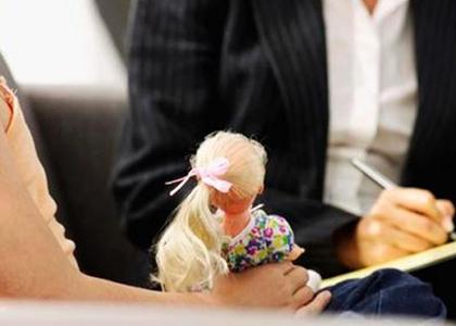 O depoimento infantil nos crimes sexuais