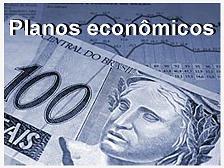 STJ; planos econômicos; cinco anos; Bresser; Verão