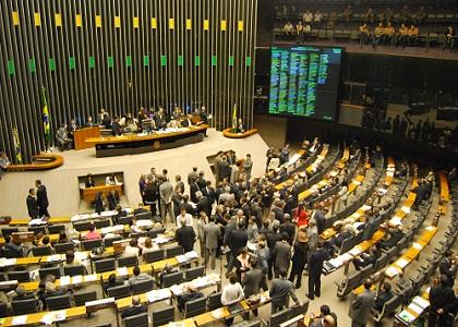 Câmara adia votação do novo CPC para a próxima terça-feira