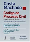 Código de Processo Civil - Interpretado e Anotado