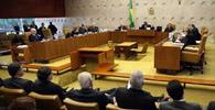 STF nega prisão domiciliar a José Genoino
