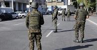 OAB repudia uso de mandados coletivos durante intervenção Federal no RJ