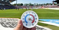 FIFA deve realizar intervalos nos jogos da Copa em que a temperatura atingir 32º C