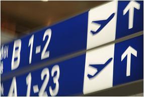 Comissão aprova dispensa de licitação na publicidade em aeroportos