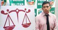 Falso advogado é preso em Manaus/AM