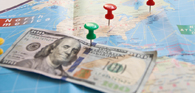 Lei reduz para 6% IR sobre remessas ao exterior