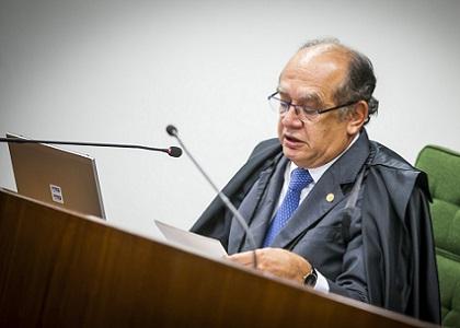 Paulo Henrique Amorim é condenado novamente a indenizar Gilmar Mendes
