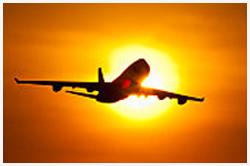 Justiça do RN indeniza família de passageiro de vôo da Air France