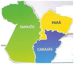 Pará; Plebiscito; Carajás; Tapajós; Propaganda