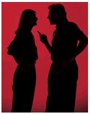 TJ/DF - Ameaça de ex-namorado não é de competência da Lei Maria da Penha