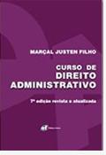 Sorteio; Editora Fórum; Curso de Direito Administrativo
