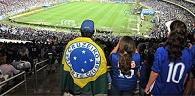 Cruzeiro terá parte da renda dos jogos bloqueada para quitar dívida com Mineirão