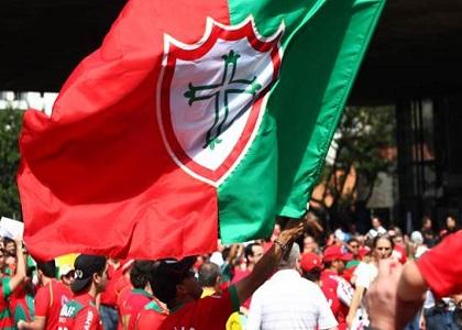 Liminares restabelecem perda de pontos da Portuguesa