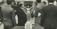 Roubo da Taça Jules Rimet na sede da CBF há 35 anos marcou história da Copa
