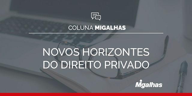 Condomínios, lei geral de proteção de dados pessoais e responsabilidade civil: É possível tal dialogo no âmbito do Direito Privado?