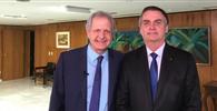 Jornalista Augusto Nunes critica decano do STF