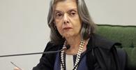 Com 2x1, Cármen pede vista no julgamento sobre acesso de terceiro a delação premiada