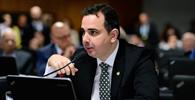 CCJ do Senado analisa criação de frente parlamentar sobre questões envolvendo advocacia