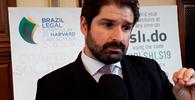 Conselheiro do CNJ, Henrique Ávila destaca pontos para combater a cultura do litígio