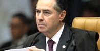 Barroso dá prazo para Bolsonaro explicar, se quiser, declarações a respeito do pai do presidente da OAB