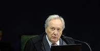 Lewandowski arquiva ação que questionava exoneração de Maurício Valeixo
