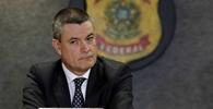 Exoneração de Valeixo da PF é republicada no DOU sem assinatura de Sergio Moro