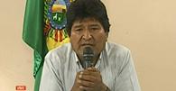 Evo Morales renuncia à presidência da Bolívia; país sofre grave crise política