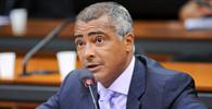 Band não indenizará Romário por reportagem sobre investigação do Coaf