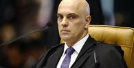 Moraes suspende uma centena de apurações da Receita por indícios de graves ilegalidades